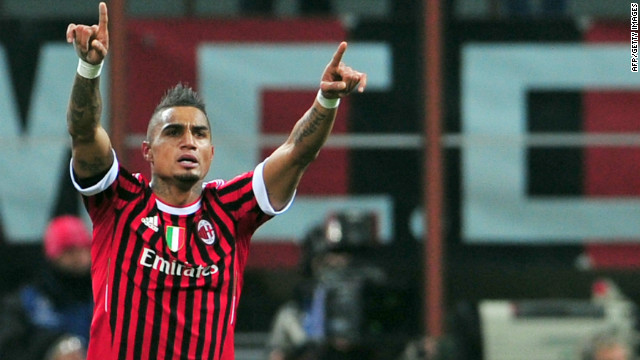 Can AC Milan rebuild this season?
