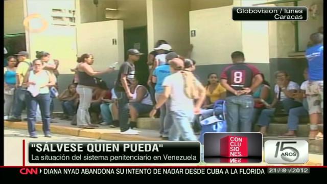 penitenciario Venezuela informe_00050529