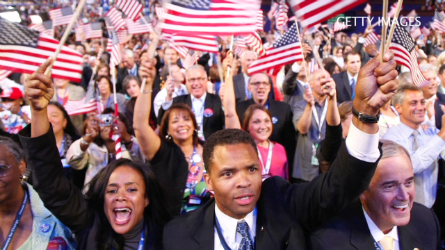 CNN Explains: Political conventions