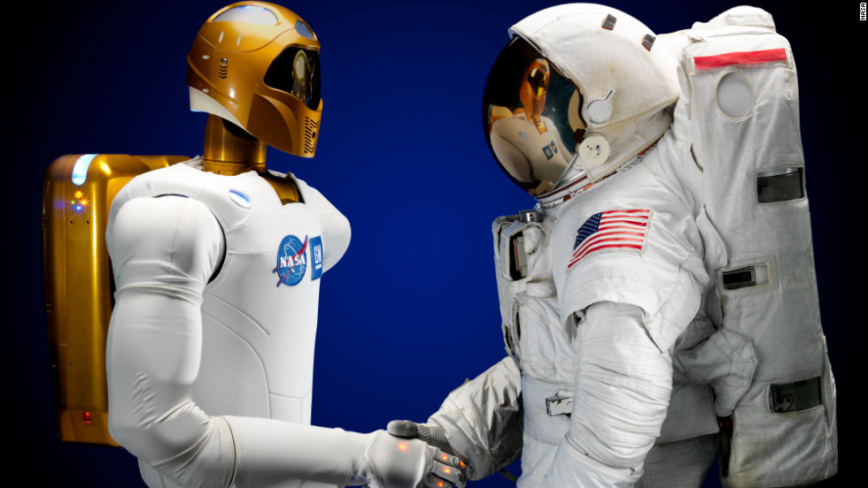 "The <a href=""http://www.robothalloffame.org/"" target=""_blank"">Robot Hall of Fame</a> at Carnegie Mellon University is letting the public vote on nominees for the first time. Among the contenders is Robonaut. Developed by NASA, the latest version of Robonaut went to the International Space Station. The following are some other possible inductees this year:"