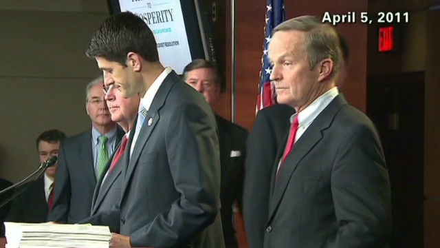 Rep. Todd Akin's shifting statements