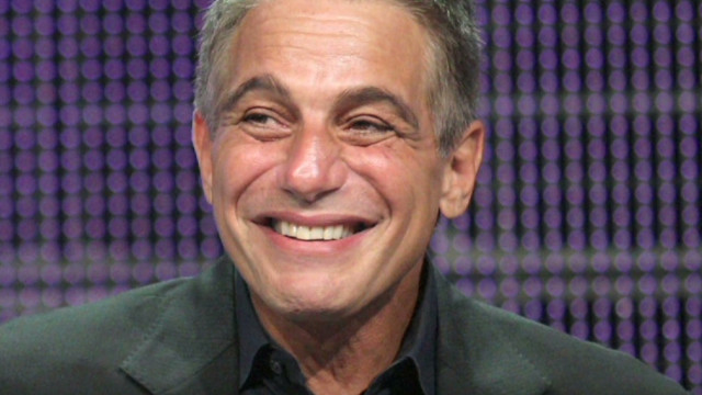 Tough Call: Tony Danza for NYC mayor?