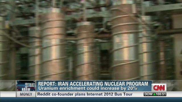 exp Iran report raising tensions_00000501