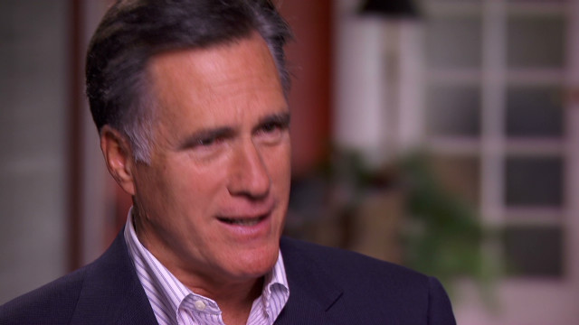 What Romney needs to do at RNC