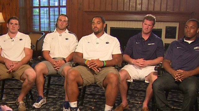 PKG carroll penn state players intv_00002703