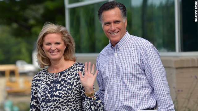 Romney far behind Obama in likability