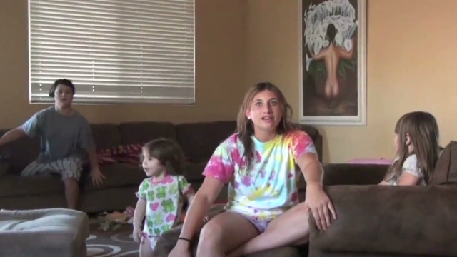 Family reacts to Southern California earthquakes