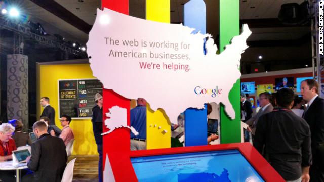Google RNC