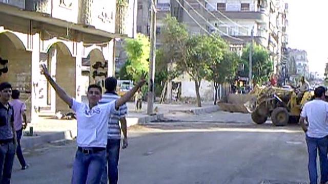 pkg daraya syria undercover look_00010122