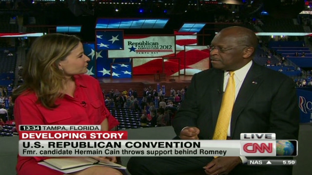 idesk gop rnc convention herman cain_00003626