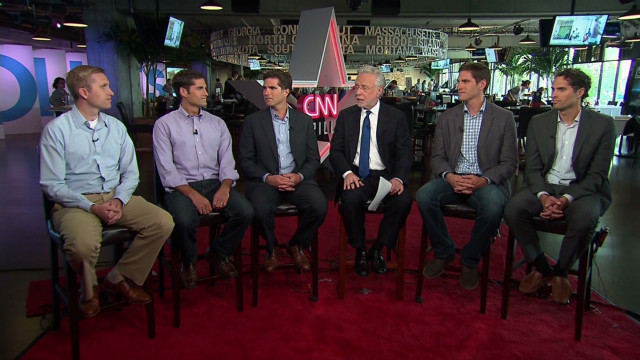 Romney sons talk about their mom