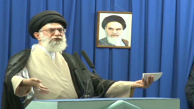 Iran's information war targets West