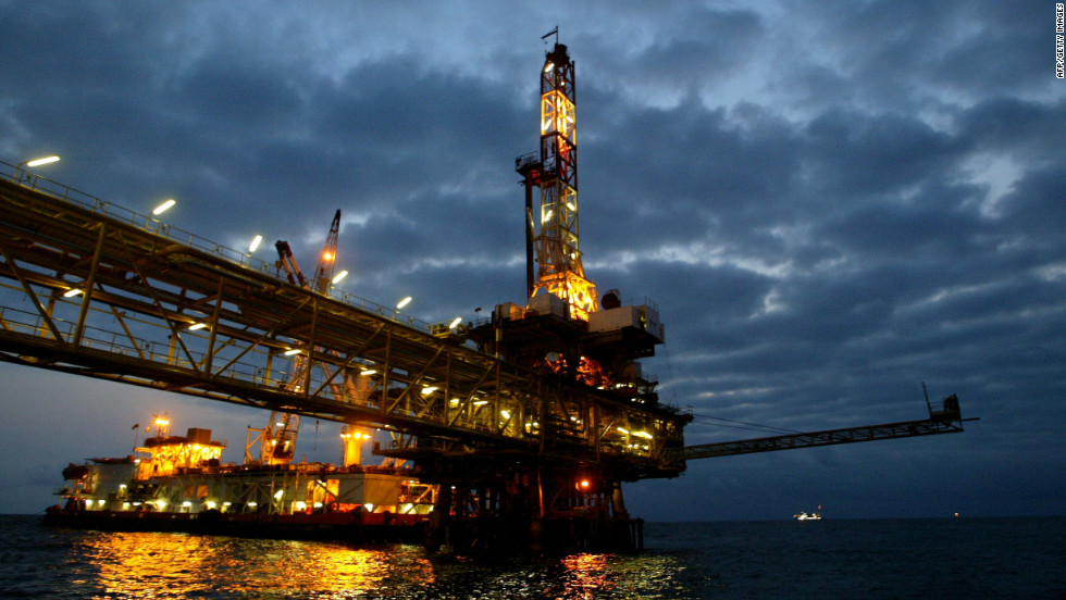 Resource-rich Angola is the second-biggest oil producer in sub-Saharan Africa, turning out more than 1.9 million barrels per day.