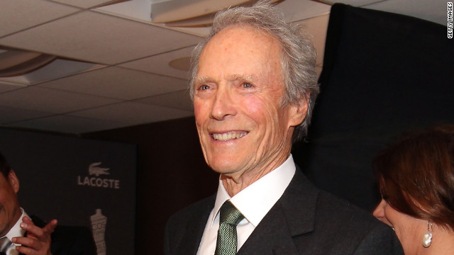 Clint Eastwood could be the mystery speaker at the 2012 Republican National Convention.