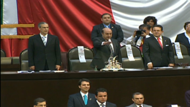 rodriguez mexico new congress members_00000920
