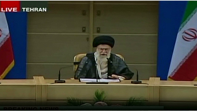 Khamenei: Iran not after nuclear arms