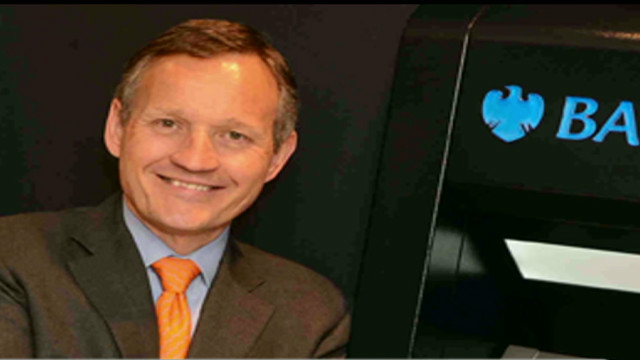 Big challenges for new Barclays CEO