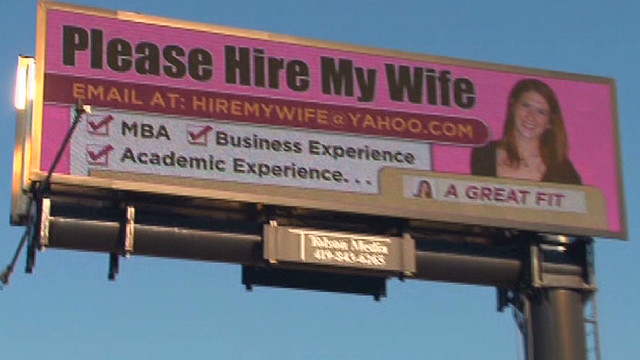 dnt hire my wife billboard_00001424
