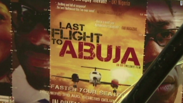 """Last flight to Abuja"" is an airplane disaster thriller based on true and tragic events."