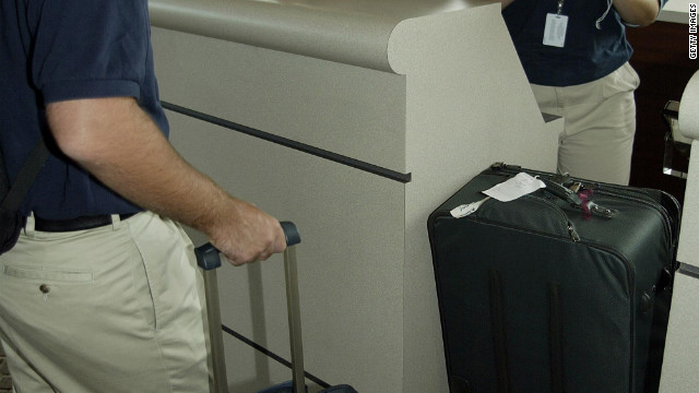 Your bags made airlines $3B last year