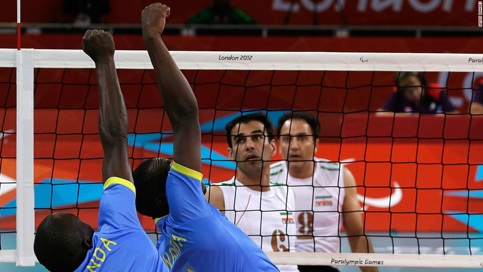 The Rwandans will also face Brazil, China and Bosnia-Herzegovina in Pool B.