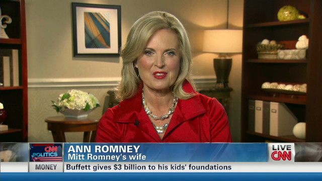 exp point ann romney speech reax_00002001