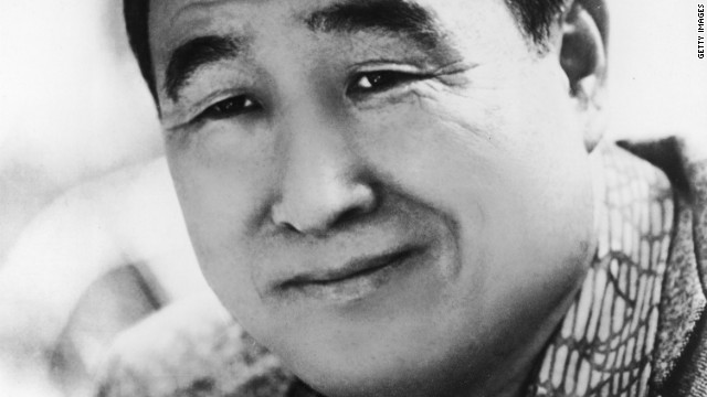 Rev. Sun Myung Moon dead at 92