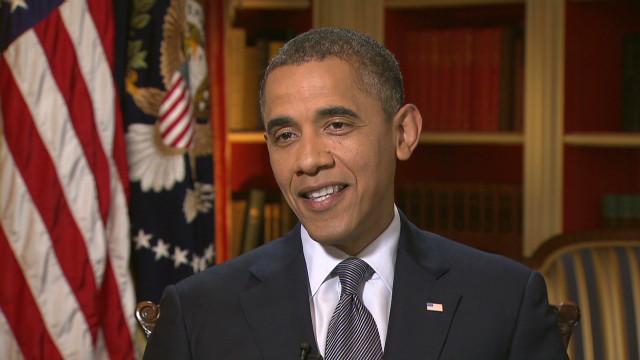 Obama, Boehner reflect on failed deal