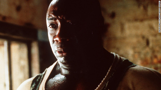 "Duncan earned an Oscar nomination for best supporting actor for his role as John Coffey in ""The Green Mile."""