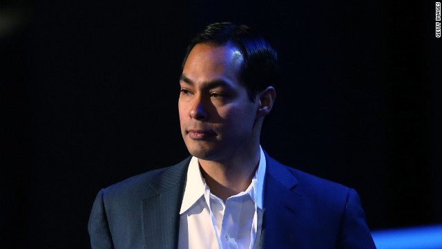 Julian Castro: Romney doesn't get it