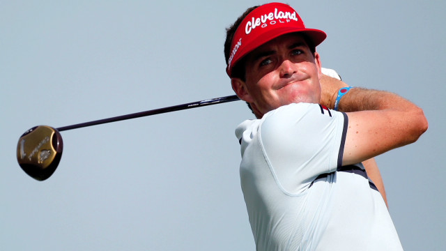 Is Jose Maria ready for Ryder Cup?