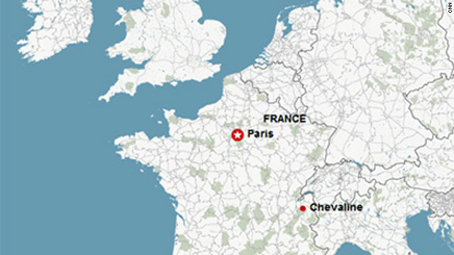 What led to fatal shooting in France?