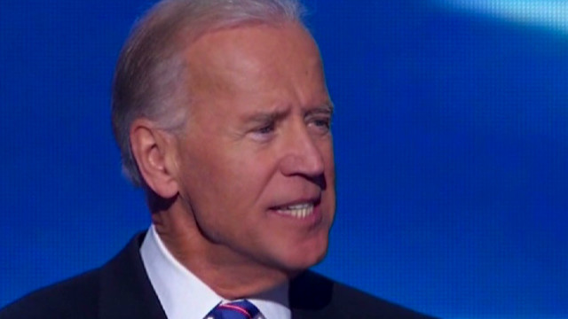 Biden: Romney sees things the 'Bain way'