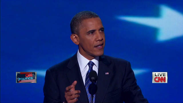 Obama: Romney 'new' to foreign policy