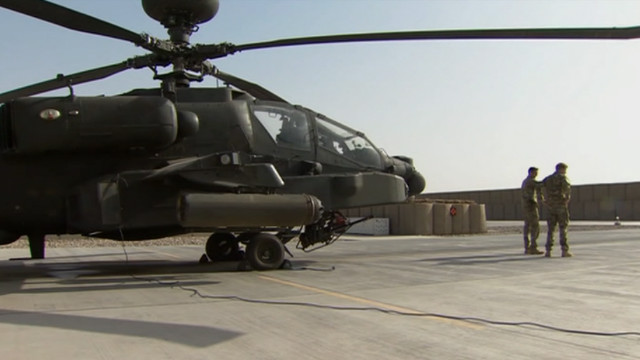 Prince Harry, a captain in Britain's Army Air Corps, arrived in Afghanistan on Friday for a four-month deployment.