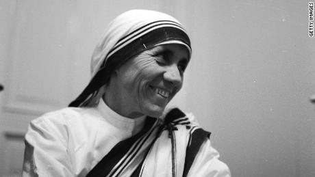 Mother Teresa: How hard is it to become a saint?