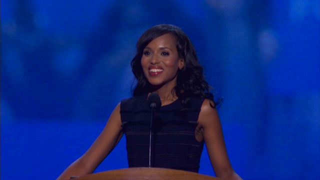 Kerry Washington DNC speech_00001415