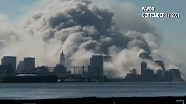 9/11 first responders seek compensation