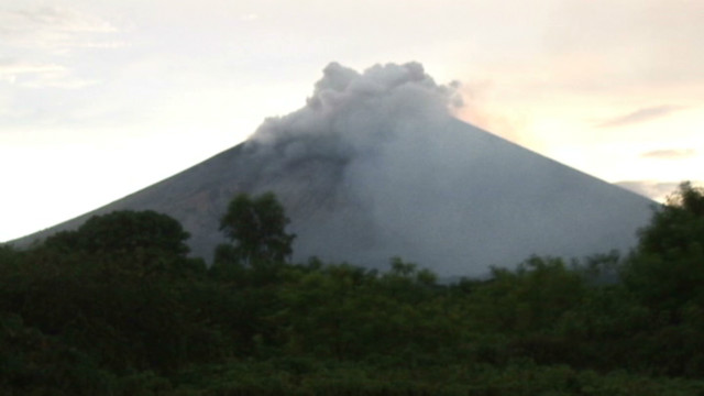 Lugo nicaragua volcano_00000224