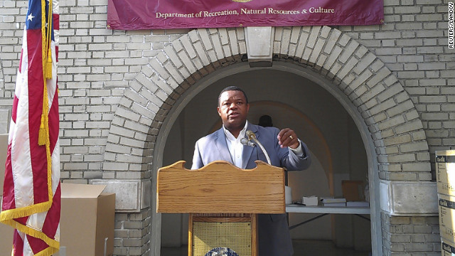 Trenton Mayor Tony Mack was indicted by a federal grand jury on seven new counts.