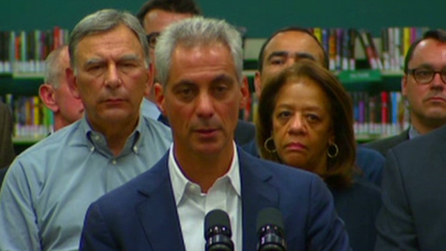 Mayor: Teacher strike 'unnecessary'