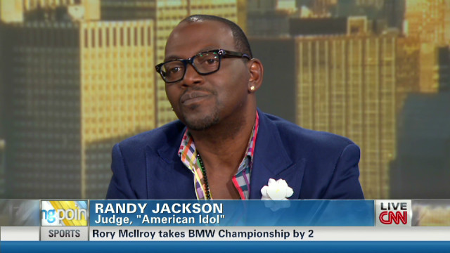 Will Randy Jackson return as a judge?