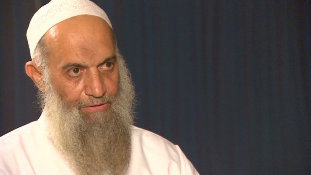 Al Qaeda leader's brother speaks