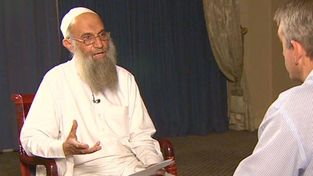 robertson zawahiri peace plan interview _00020607