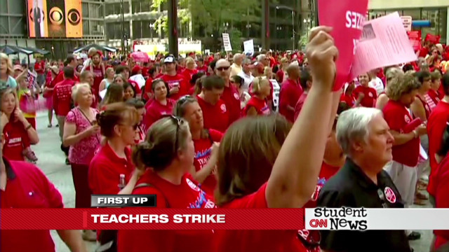 CNN Student News - 9/11/12