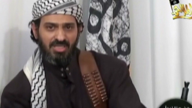 Yemen: Al Qaeda No. 2 leader killed