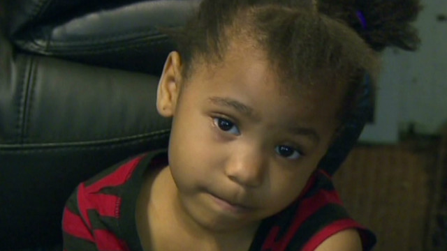 Chicago's children left 'hopeless'