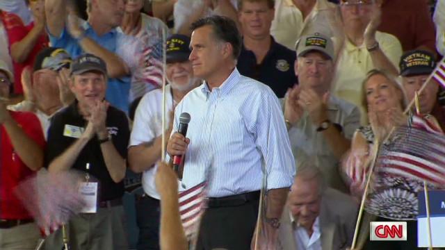 Mitt Romney's culture campaign