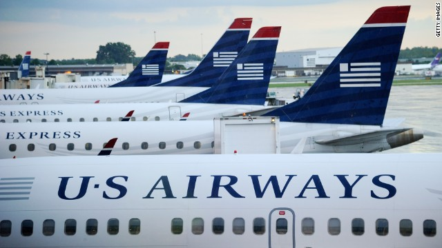Will mega airline merger impact fares?