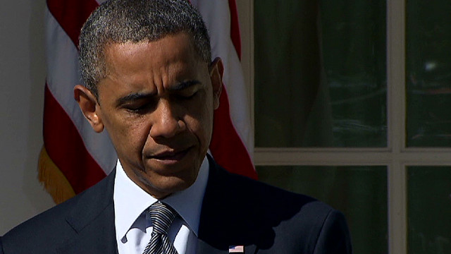 Obama: 'Justice will be done'